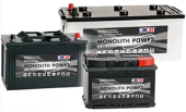 MONOLITH POWER MP8V USA